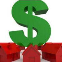 Households spending more on basics thanks to housing