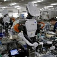 Automation or immigration the cure for an aging population?