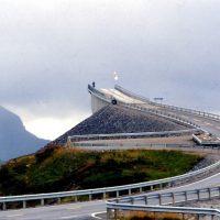 Good time to build an Aussie bridge