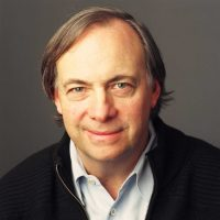 "Dalio: ""Bitcoin is a bubble"""