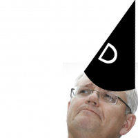 Scott Morrison is completely lost on wages