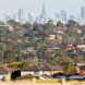 Higher income professionals haven't yet abandoned suburbia