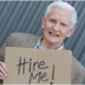 Use spare older workers to overcome 'labour shortages'