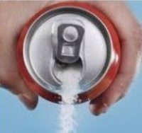 "Cutting sugar in beverages ""could save 155,000 lives"""