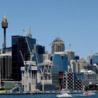 CoreLogic: Sydney home values fall 0.5% in October