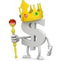 Is King Dollar back?