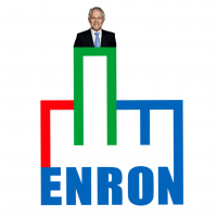 Do-nothing Malcolm is more corrupt than Enron