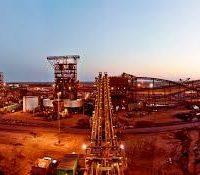 BHP moves past iron ore bottlenecks