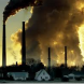 World greenhouse gas emissions leapt in 2016
