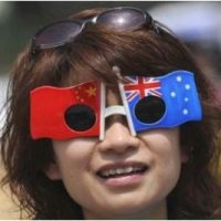 Chinese tourist arrivals hit new record