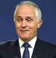 Do-nothing Malcolm spouts more 'free trade' drivel