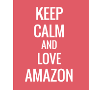 Amazon corrupts AFR