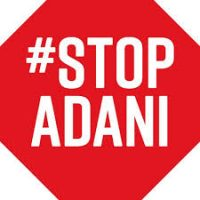 China backs Adani, using Chinese materials and workers