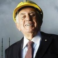 More on Dick Smith's challenge to multi-billionaire Harry Triguboff