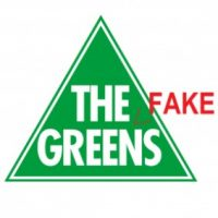Sustainable Australia candidate owns Fake Greens nut
