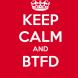 BTFD US dip!