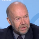 """James Hansen: Climate change is """"beginning to run out of control"""""""