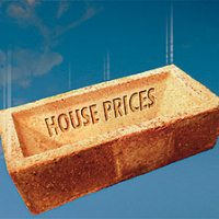 Property prices in all cities still sinking