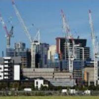 Australia's dwelling construction set to decline over 2018