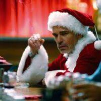 Bad Santa appears in some data