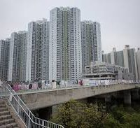Chinese property prices head for slow melt