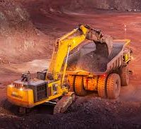 BHP ramps up iron ore output