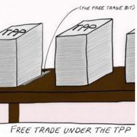 Japan: We won't alter TPP 2.0 to suit US