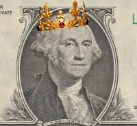 King dollar returns but to save or slay markets?