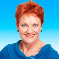 One Nation rolls on tax cuts for a tummy tickle