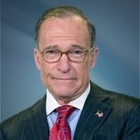 "Larry Kudlow: ""Let it rip"""