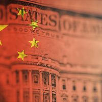Can China dump US Treasuries and live?