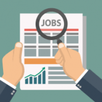 Jobs growth misses expectations in March