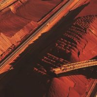 RIO iron ore volumes on track