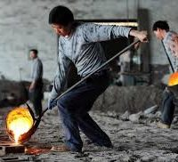 A postcard from China's steel sector