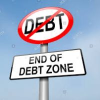 Deep T. explores the end of Australian debt