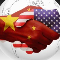 Kolher: China and US negotiating an FTA