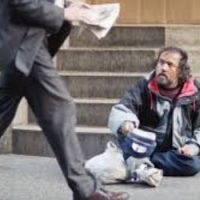 Fake Left censors furiously as population ponzi drives up poverty rates