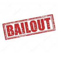 Great news for the coming housing bust bank bailout