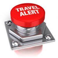 China adds Straya to tourism security warning list