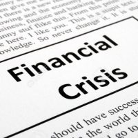 Is Australia headed for a financial crisis?