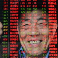 Turns out the Chinese stock market is good for one thing