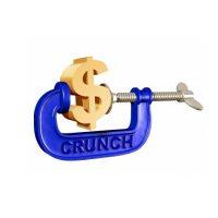 Credit Suisse: Aussie credit crunch has begun to bite