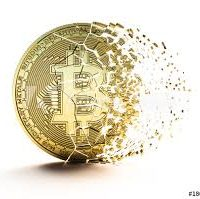 Bitcoin crash accelerates as Tether fingered
