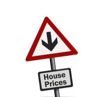 ABC The Business does house price falls