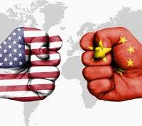 How does Australia fare in the US/China trade war?