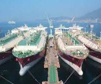 IEA hoses LNG bulls