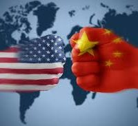 Is the US preparing to slam China back into the dark ages?