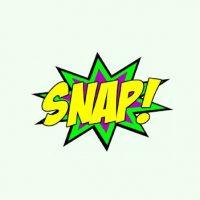 Snap! Banks break