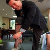 Downer: Don't kowtow to China