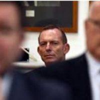 Abbott: forget company tax cuts, slash immigration